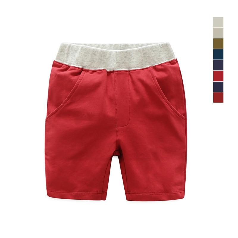 d4d74ce4e6cb Children Pants trousers for boys Cotton Boys Summer Shorts Children Brand  Beach Shorts Casual Sport Shorts Boys Kids Pants