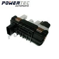 787556 Turbo Electronic Wastegate Vacuum Actuator G 88 for Ford Transit 2.2 TDCI 153 HP DuraTorq Euro 5 NEW 767649 BK3Q6K682PC