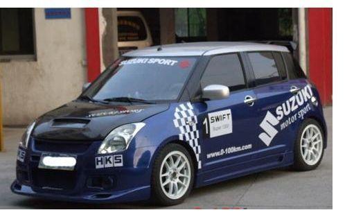 super cool!!! Professional custom high quality BK material car ...
