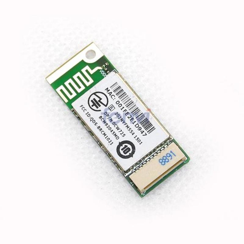 Dell XPS M1710 Notebook 355 Bluetooth Module 64 Bit