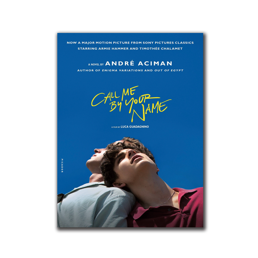 Art Poster Call Me By Your Name Movie Print  Home Wall Decoration 8x12 12x18 24x36inch Decor Canvas