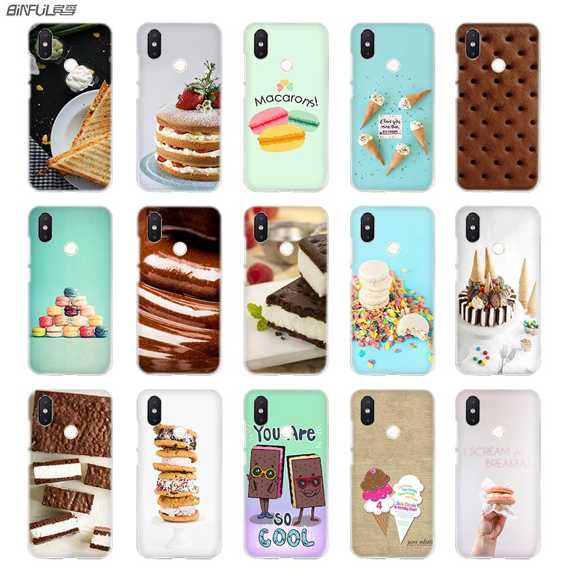 Shop For Cheap Maiyaca Sailor Moon Top Detailed Popular Coque Phone Case For Xiaomi Mi 6 Mix2 Mix2s Note3 8 8se Redmi 5 5plus Note4 4x Note5 Refreshment Half-wrapped Case