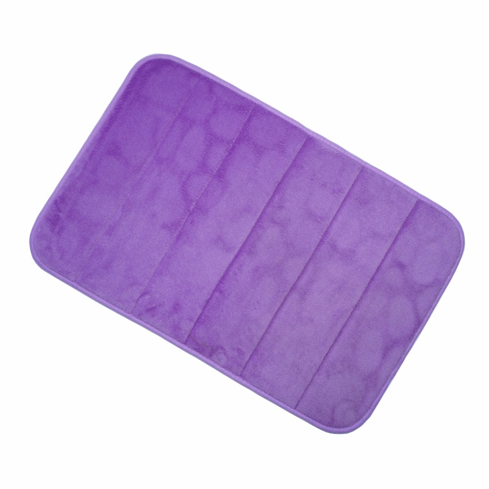 Compare Prices On Purple Bath Rug Online Shopping Buy Low