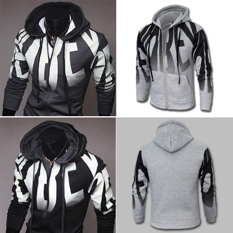 Hirigin 3D Толстовки Для мужчин с капюшоном кофты зима теплая Для мужчин Толстовка фьюжн молния Для мужчин S кофты и пиджаки Прохладный уличной