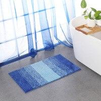 FANCAI Mat Modern Superfib Room Waterproof Anti skid Mat Living Room Carpet Welcome Mats For Front Door Floor Mat