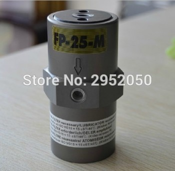 "Free Shipping 1/4""Industrial New FP Series Pneumatic Piston Vibrator FP-25-M Pneumatic Vibrators,Pneumatic Linear Vibrators"