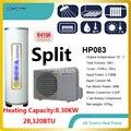 Тепловой насос водонагреватели HP083 28 000BTU интегрированный Hi-COP источник воздуха тепловой насос водонагреватель без резервуара для воды  мощн...