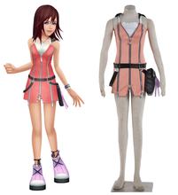 Kingdom Hearts Kairi cosplay costume halloween
