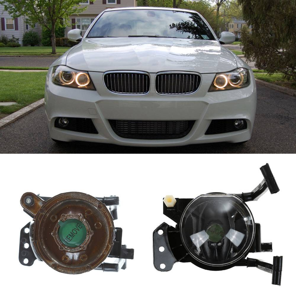 1pcs Hot Sale Auto Driving Lamp For BMW 5 Series E60 2004