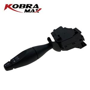 Image 5 - KobraMax Interruptor de limpiaparabrisas para coche, YC1T17A553AC, compatible con FORD TOURNEO, CONNECT TRANSIT Box, accesorios para coche