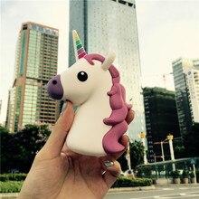 power bank  8800mAh Funny Cute Emoji  Power Bank PVC Material Charge Mobile Cartoon Power Bank for xiaomi  iPhone 8 8plus X