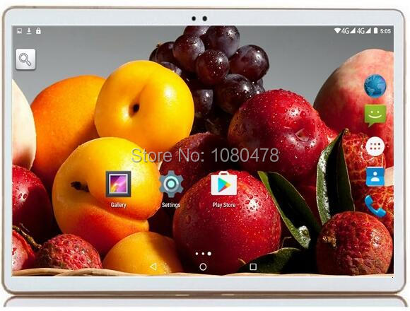 10 inch 3G Original Tablet pc android 5.1 Wifi GPS Bluetooth Octa Core 4GB 32GB dual camera 1280*800 IPS Free shipping+gifts