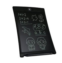 Wholesale for 10pcs 8.5-inch LCD Writing Tablet Writing Board drawing toys Used as Whiteboard Bulletin Board Memo Board