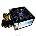 rated power 300W  ATX PC Power Supply good performance for dependatant vga card