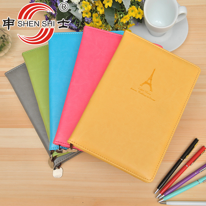 Factory direct office supplies stationery 25-20 notebook Korean creative diary custom thick Notepad 1 pcs factory direct office supplies stationery 25 20 notebook korean creative diary custom thick notepad 1 pcs