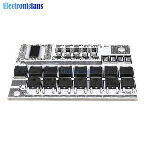 21V 100A BMS 5S полимерный литий-ионный аккумулятор, защитный модуль, PCM 18650 литий-полимерный литиевый LiMnO баланс зарядки