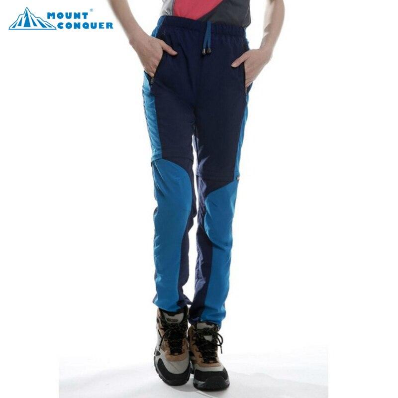 2017 Pantalones a prueba de viento al aire libre Senderismo Trekking - Ropa deportiva y accesorios