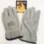 Luvas de soldadura do couro luvas de resistência à punção anti-punção luvas de solda TIG MIG soldagem luvas CIG Engrossar, de alta temperatura
