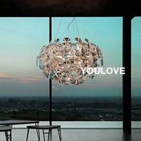 Modern Creative Laser Droplight Nordic Arcylic Apple Hopeful Apple Pendant Light Fixture Home Indoor Dining Room Restaurant Lamp