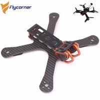 PUDA Chameleon 5 FPV Frame FPV Racing Drone Quadcopter Frame FPV Freestyle