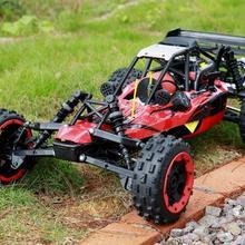 1/5 весы Rovan RoFan Baja 5B газ 2WD мазута Дистанционное управление автомобиль внедорожник 29CC двигатель Rc грузовик RTR 80 км/ч