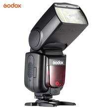Godox TT685S 2.4G HSS 1/8000s TTL Speedlite GN60 Wireless Camera Flash for Sony A7 A7R A7S A7 II A7R II A7S II A6300 A6000 neewer 2 4g wireless 1 8000s hss ttl master slave flash speedlite kit for sony a7 a7r a7s a7ii a7rii a7sii a6000 a6300 cameras