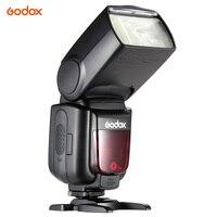 Godox TT685S 2.4G HSS 1/8000s TTL Speedlite GN60 Wireless Camera Flash for Sony A7 A7R A7S A7 II A7R II A7S II A6300 A6000