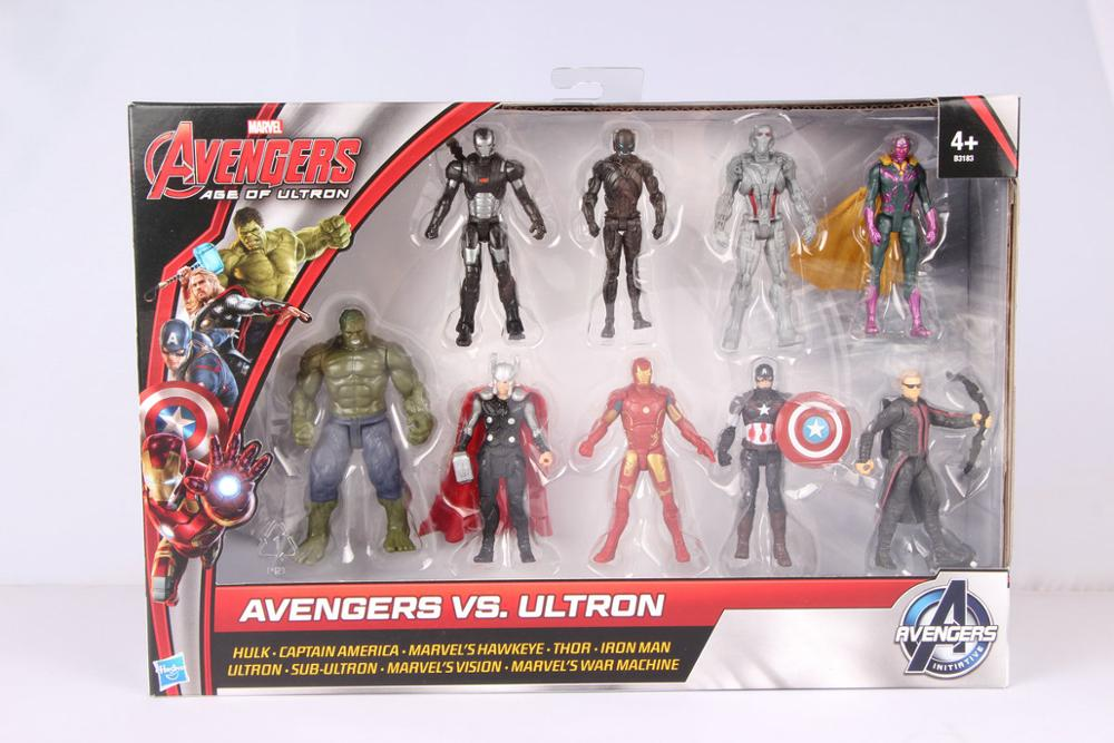 2-inches-font-b-avengers-b-font-age-of-ultron-font-b-avengers-b-font-vs-ultron-action-figure-9-pack