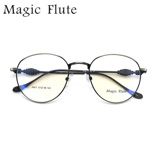 2016 Новое Прибытие оптических оправ очки full frame для Мужчин или женщин моды рецепт очки Рамка A957