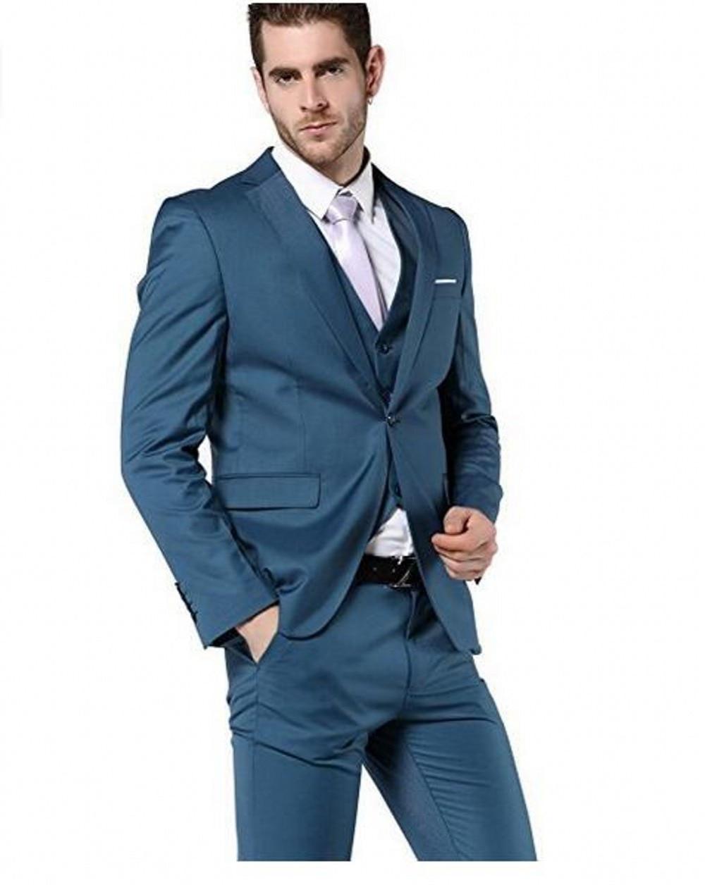 Online Get Cheap Navy 3 Piece Suit -Aliexpress.com   Alibaba Group