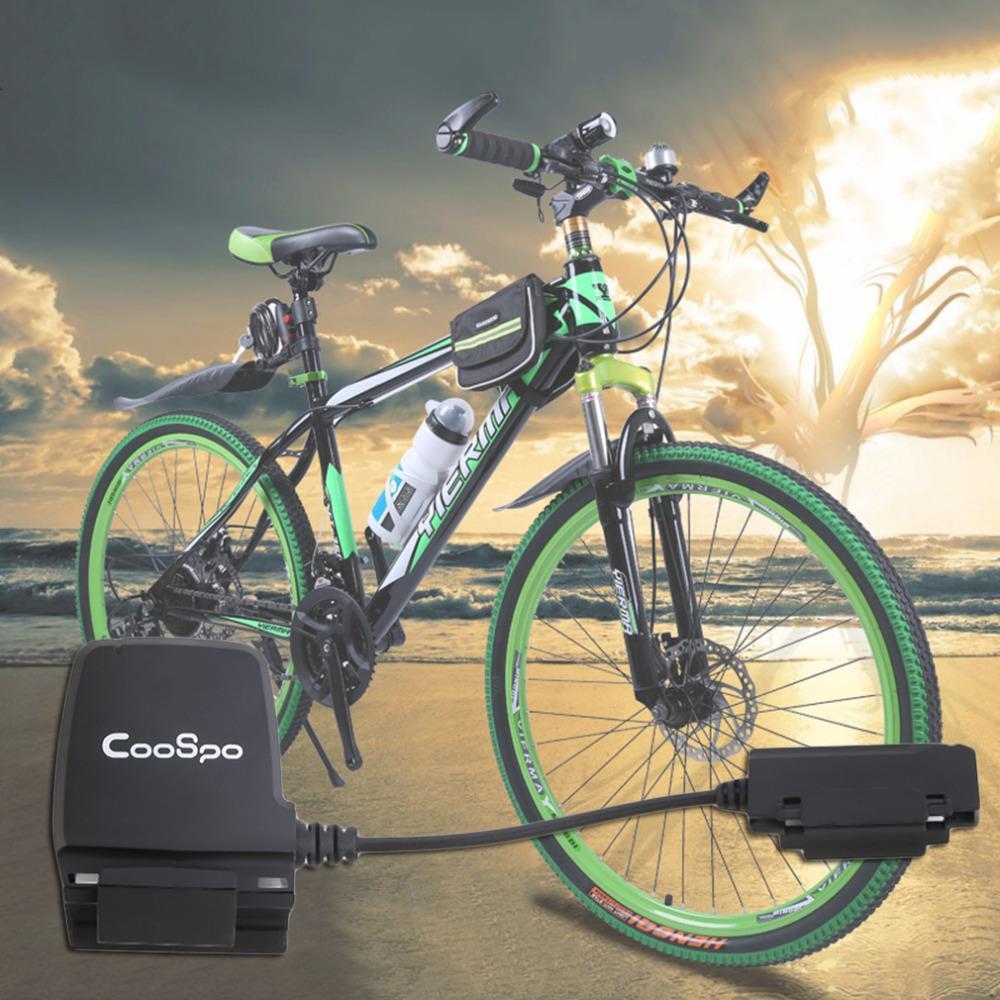 Usado, Nueva Bicicleta de La Bici de Ciclo Al Aire Libre Velocidad Cadencia Sensor Bluetooth segunda mano  Se entrega en toda España