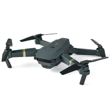 Foldable Drone L800 With Wifi FPV HD Camera High Hold Mode Quadcopter Wide Angle Altitude RC FSWB