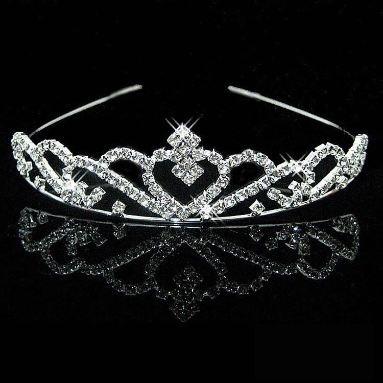 HTB13lBdIFXXXXX1XVXXq6xXFXXXL Bejeweled Pearl And Rhinestone Crystal Bridal/Prom/Cosplay Crown Tiara - 16 Styles