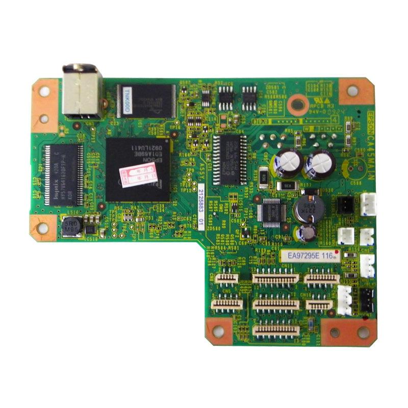 CA45 MAIN BOARD CIS FOR EPSON L800 L801 R280 R285 R290 G860 A50  T60 P50