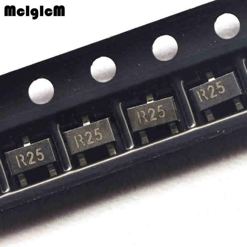 50PCS 2SC3356 R25 SOT-23