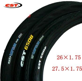 Neumáticos para bicicleta de montaña de 26*1,75, 27,5*1,75, 60TPI, neumáticos plegables, para competición en Ciudad y campo