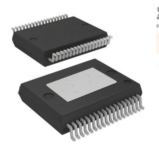 O ENVIO GRATUITO de 10 PÇS/LOTE SSOP36 ORIGINAL EM SOTCK TDA7498L IC