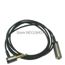100cm 3.5mm 1/8 1/8″ stereo Audio Right Angle 90 degree angled jack converter male to female Adapter cable free shipping