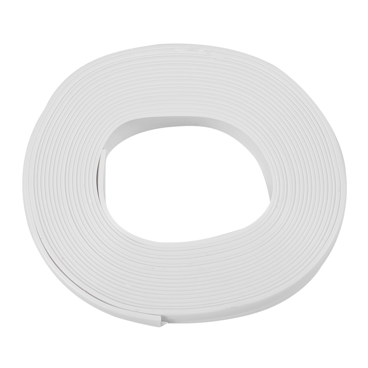 Self Adhesive Bath Wall Sealing Strip Sink Basin Edge Trim 22mmx3.2m White