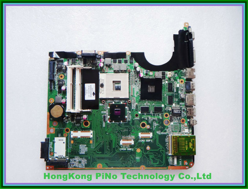 600817-001 For HP DV6 DV6-2000 Laptop Motherboard Mainboard DDR3 100% tested working kemei waterproof electric shaver head of kemei5886 waterproof spare the razor head 5d shaving hair trimmer for man face care