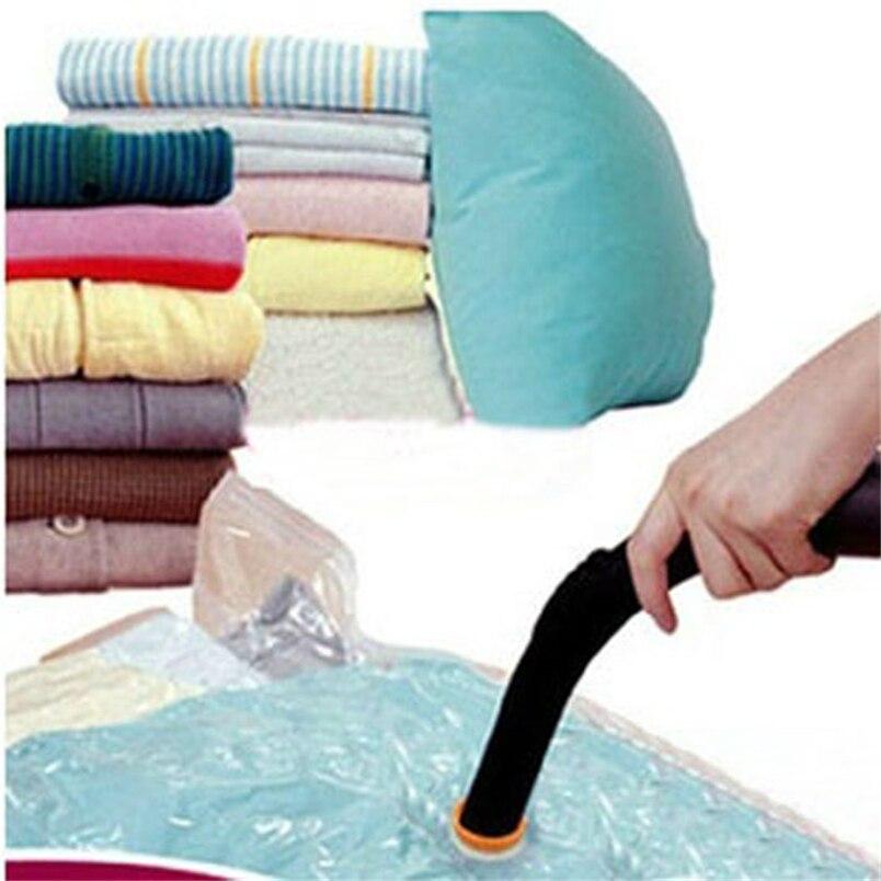 Ocardian vákuumzsákok ruhákhoz 60 * 50cm Új helytakarékos - Szervezés és tárolás