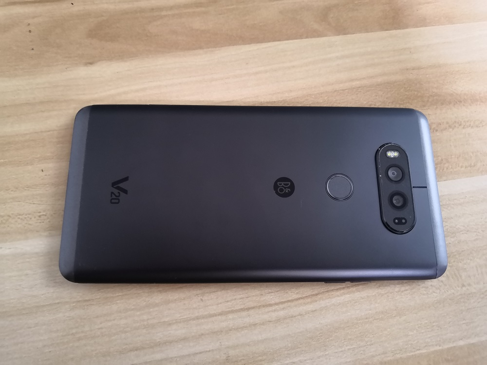 Original Unlocked LG V20 H990N F800 Quad Core 5 7Inches 4GB RAM 64GB ROM  16MP LTE Fingerprint Android Dual SIM Mobile Phone