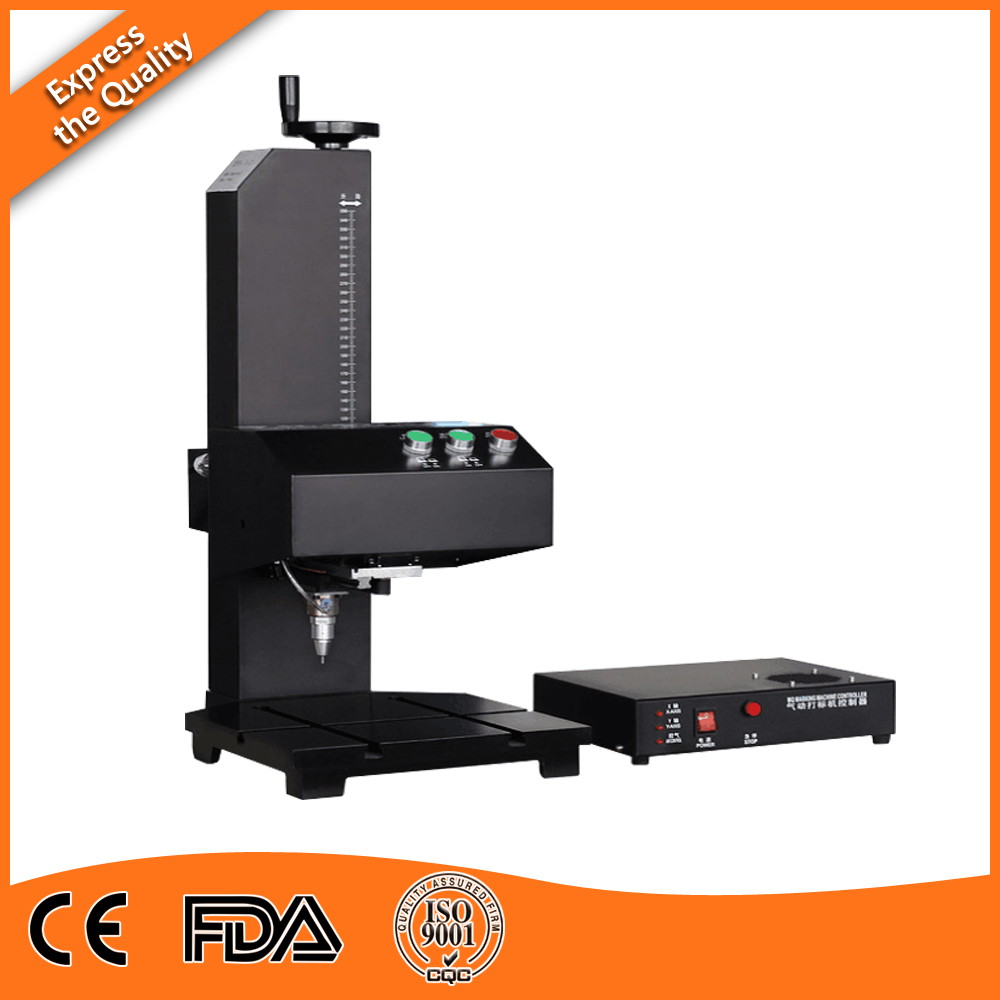 Desktop Dot Peen Marking Machine for Sale  цены