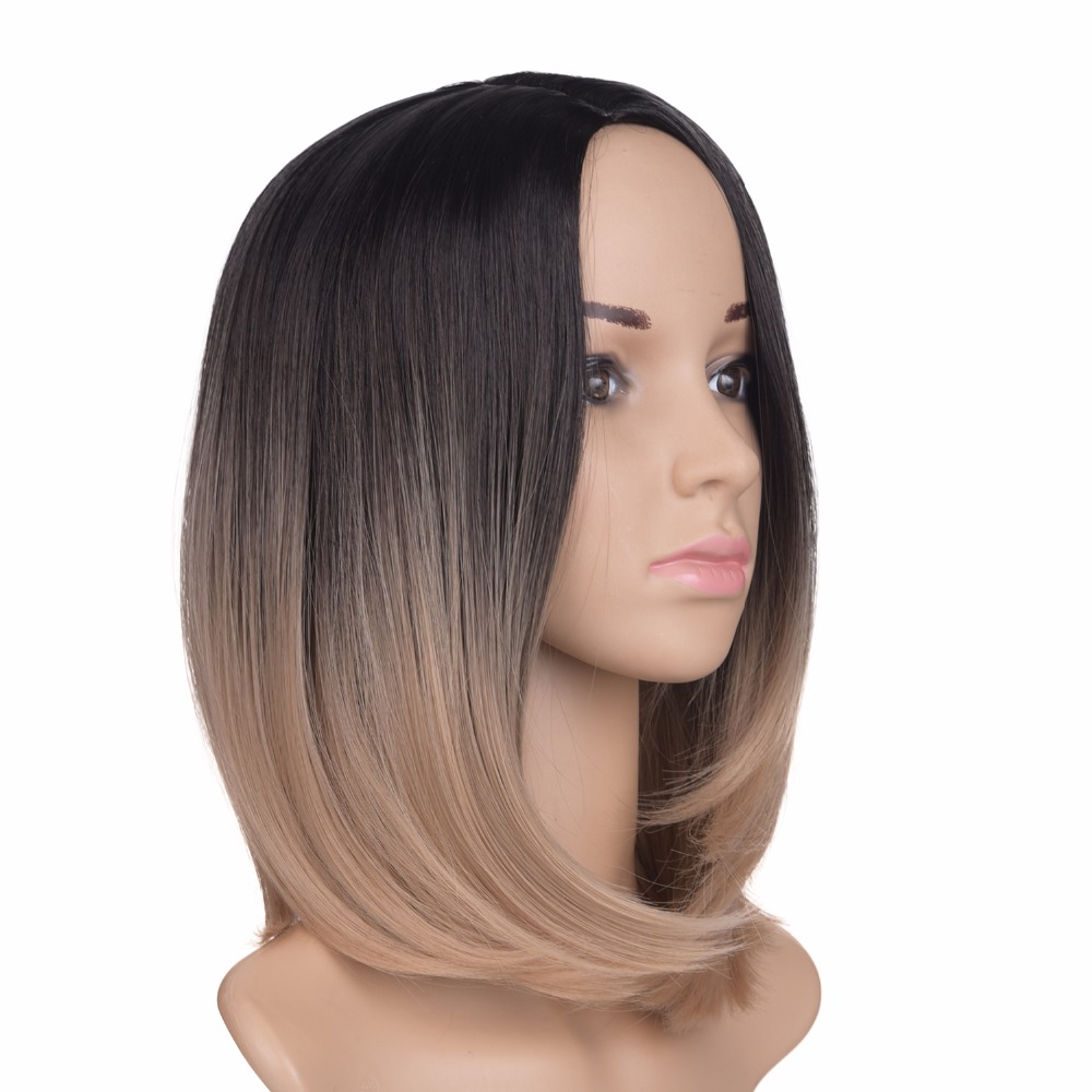 Hair Extensions & Wigs Useful Wtb Womens Vintage Rockabilly Natual Looking Wig Short Curly Wigs Long Wavy Wigs For Black Women African American Bob Wigs