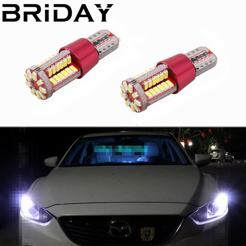 1PC T10 57smd clearance lights led Bulbs reading lamp W5W WY5W 194 192 Car-Styling Car Parking light for cars signal lights 12v 1pc t10 w5w clearance lights car door lights reading lamp led bulbs license plate lamp car styling signal lights for cars dc 12v