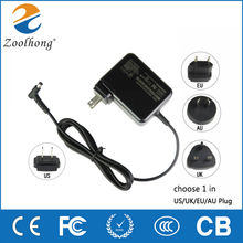 19.5V 2A 40W For Sony / svt112a2ww Laptop AC Adapter charger