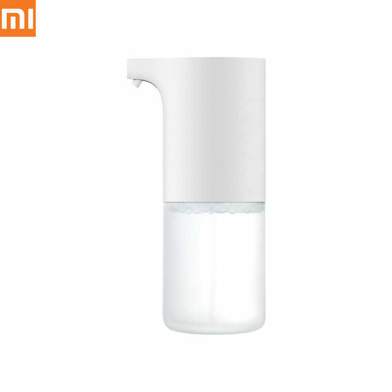 2019 Original Xiaomi Mijia Auto Induction Foaming Handwasher Cleaning Wash Automatic Soap 0.25s Infrared Sensor For Smart Homes