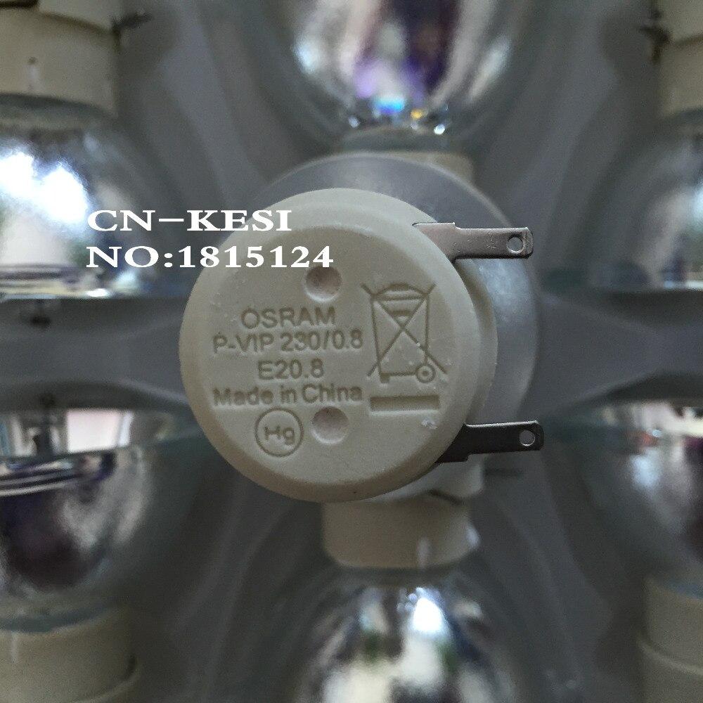 original version Osram P-VIP 230/0.8 E20.8 High Quality Original OEM Projector Bulb