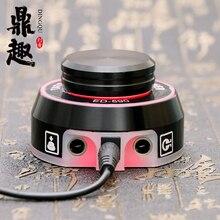 Горячая Семь Цветов Цифровой Татуировки Питания Для Тату Машина Комплекты TPS205(China (Mainland))