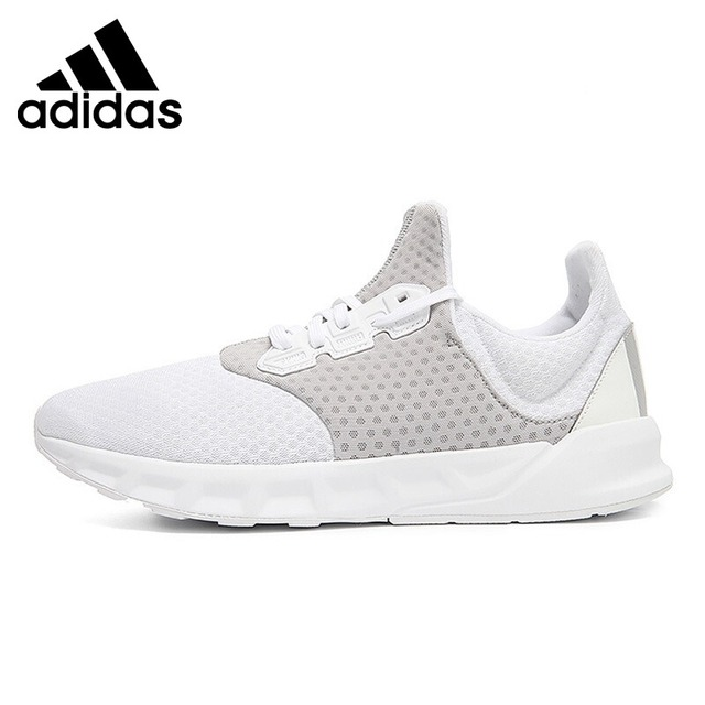 52efcbeb4 Original Adidas Falcon Elite 5 U Unisex Running Shoes Sneakers Outdoor  Sports Athletic Breathable New Arrival 2019 AQ0252